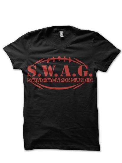 Swag Black