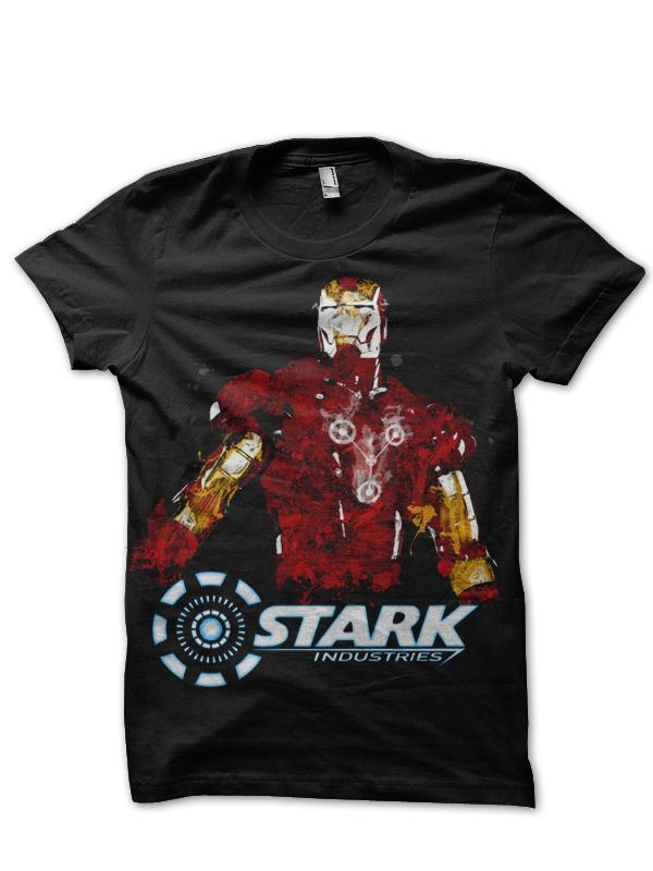 Ironman T-Shirts