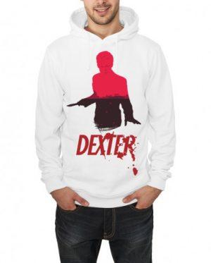 Dexter Kills Sweatshirt
