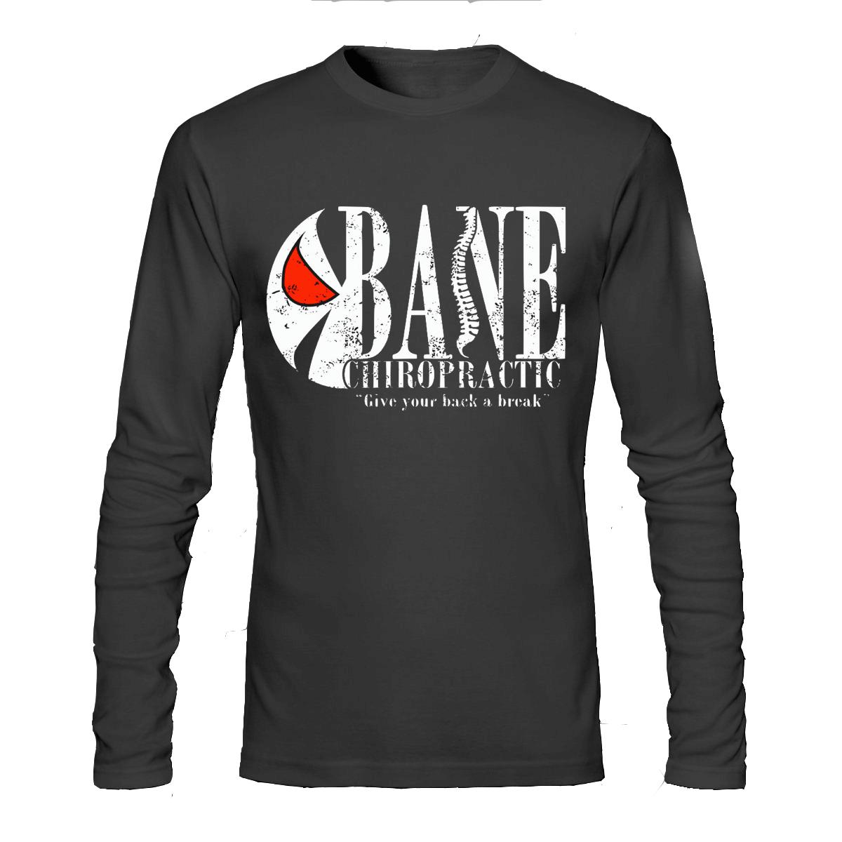 Bane hoodie