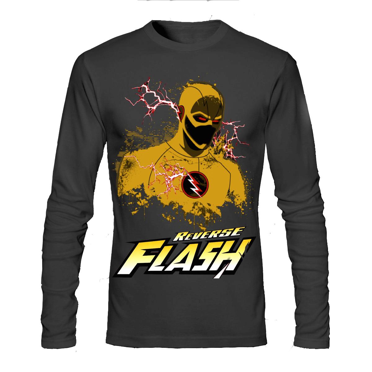 Flash t-shirt designer