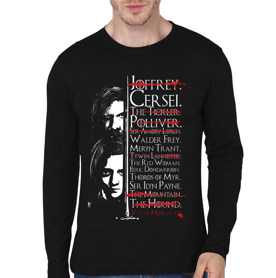 Arya Stark T shirts India