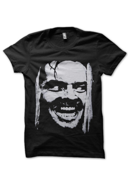 The Shining Black T-Shirt |