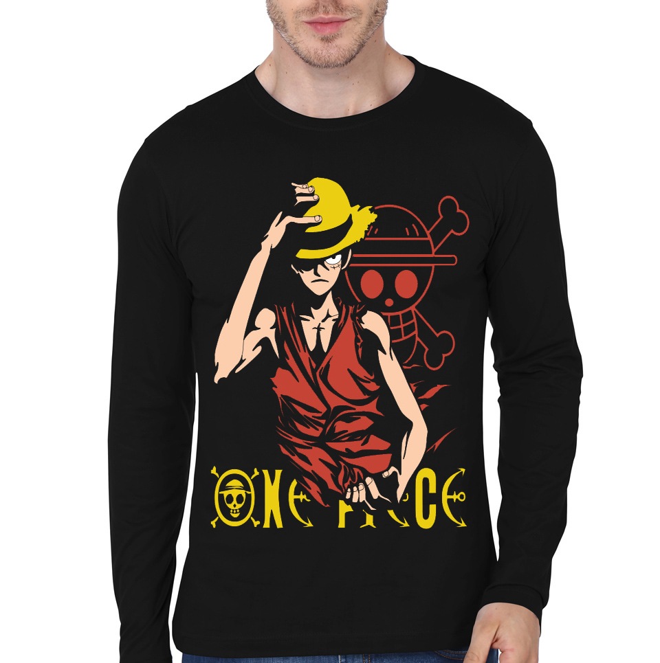One Piece T-Shirt - Swag Shirts