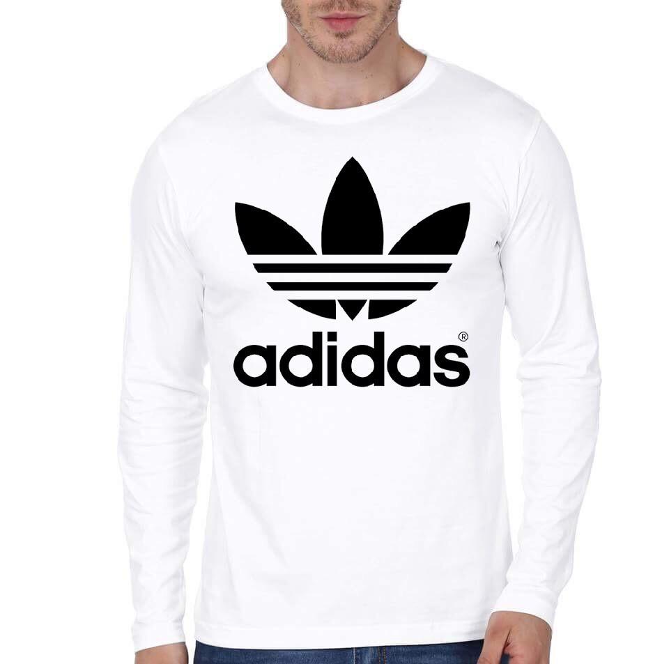 t-shirt swag like adidas
