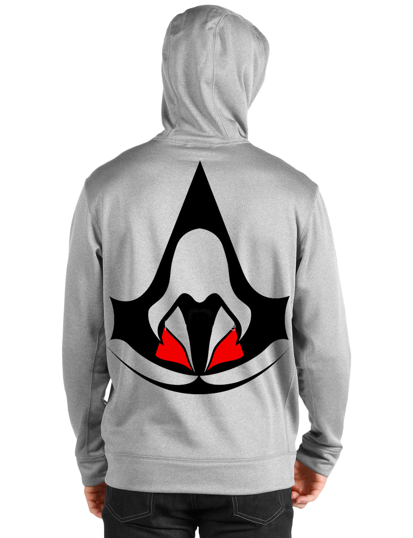 Assassins Creed Hoodies