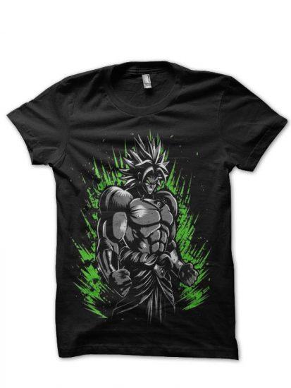 title 47 black tshirt
