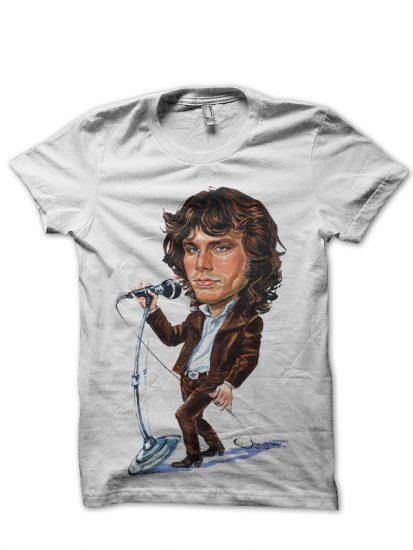 jm5 white tshirt
