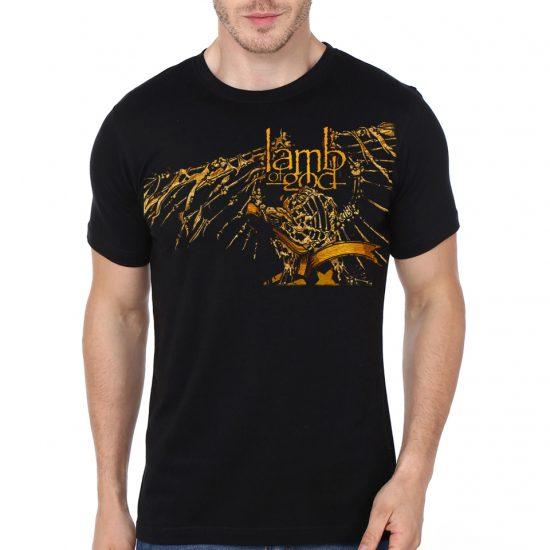 lb16 black tshirt