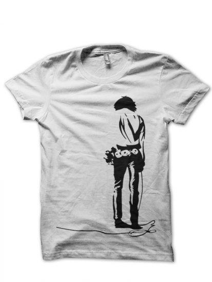 morris1 white tshirt