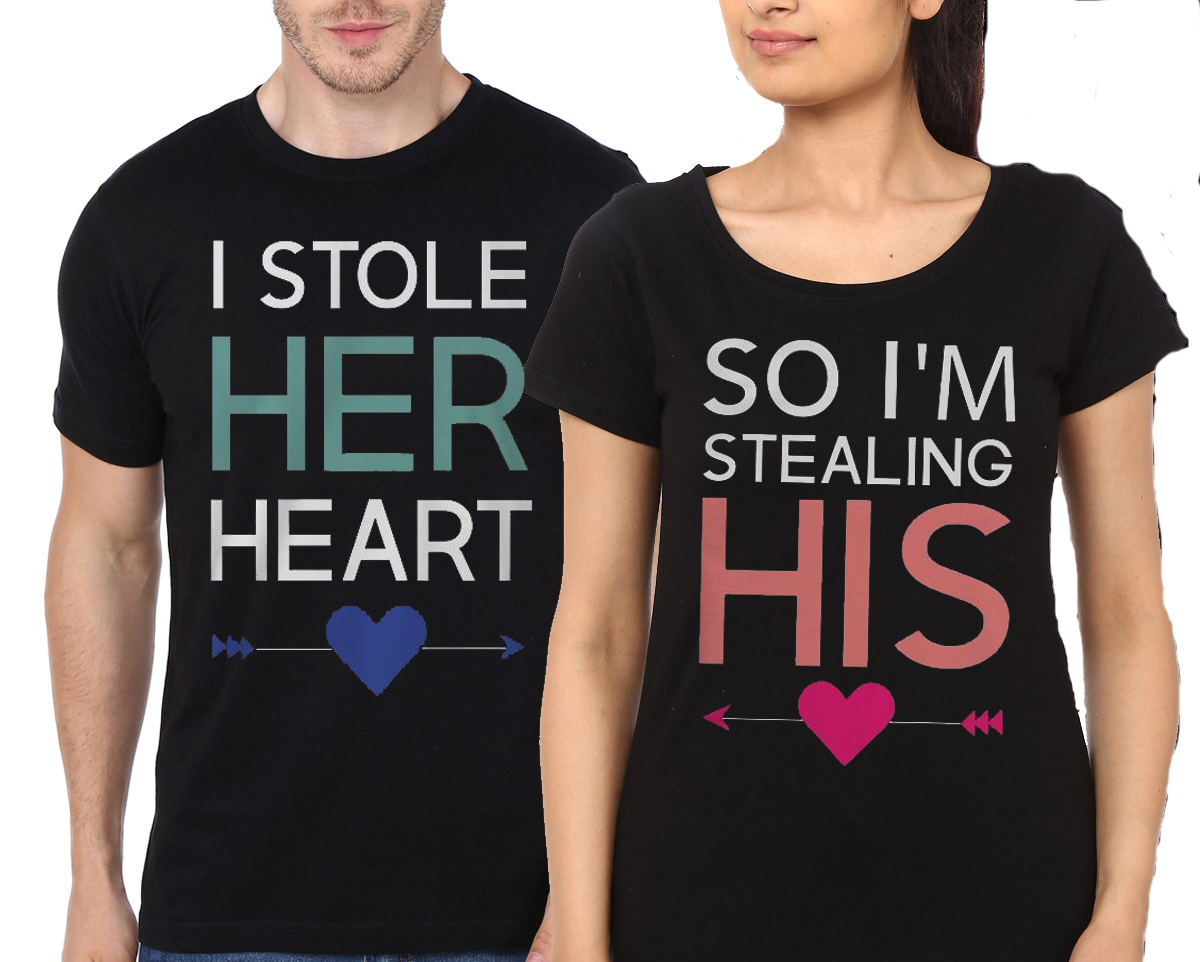 Fashion style Couple Cute shirts swag pictures for lady