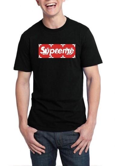 Image result for Supreme t shirt