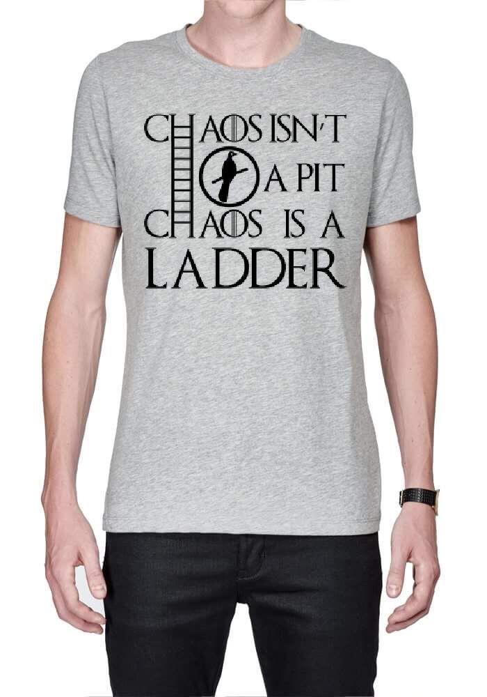 läder t shirt