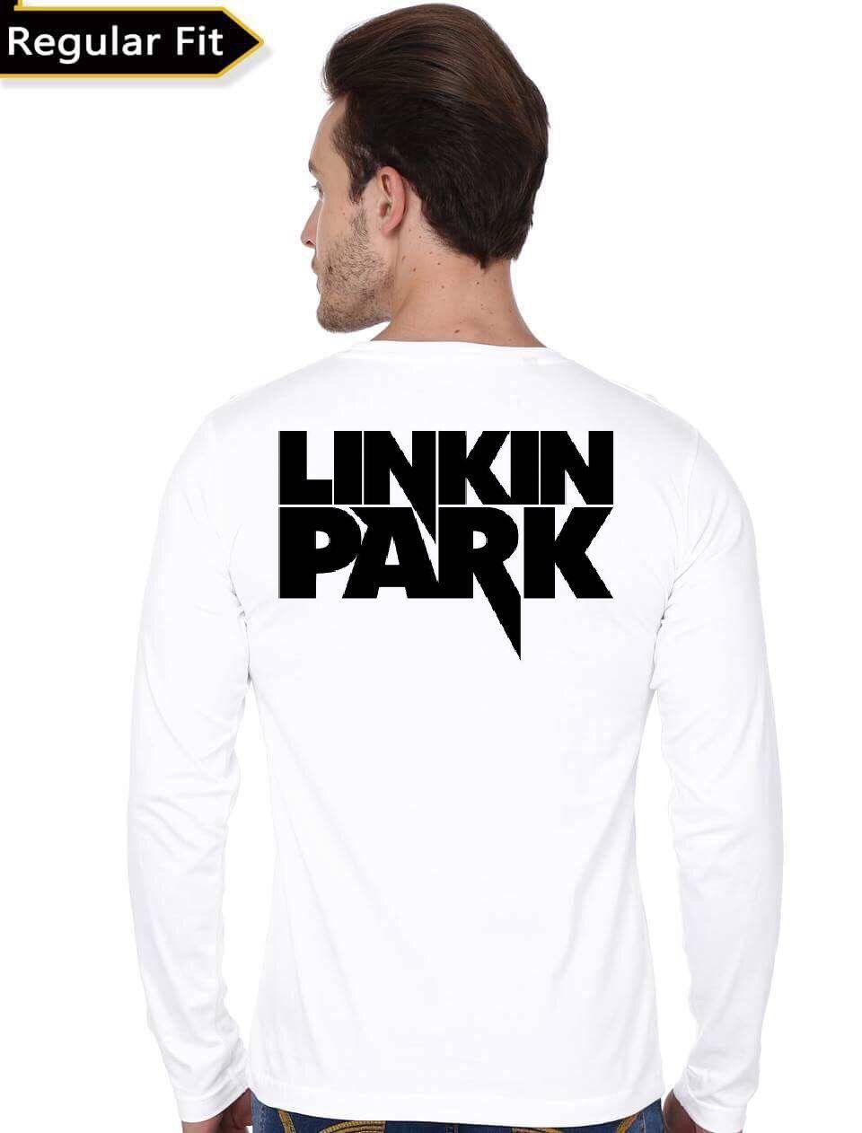 Shop > linkin park full sleeve t shirt  Off 20   civanogluticaret ...