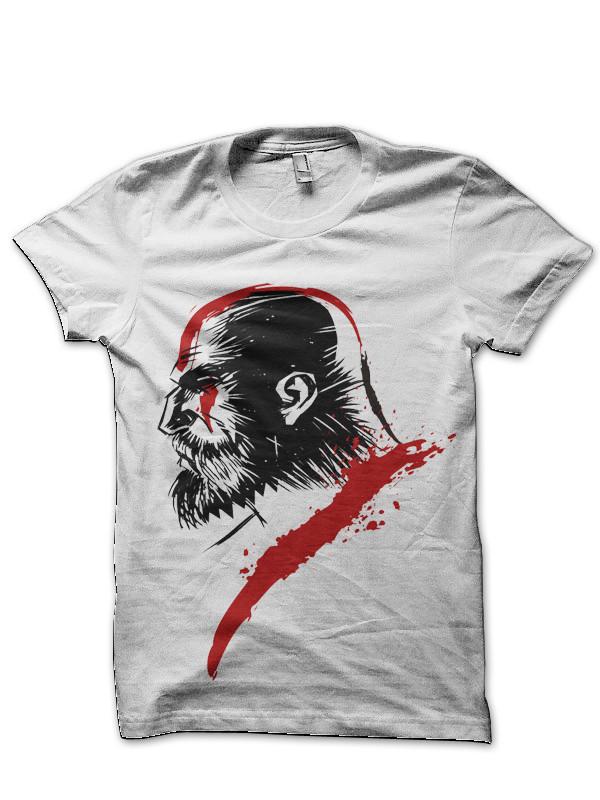 Kratos hoodie