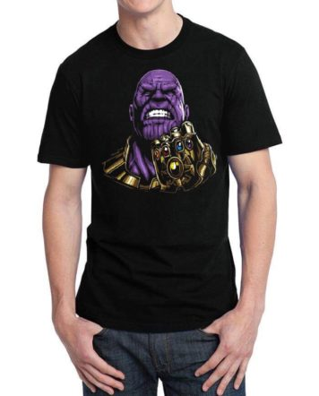 905b17184 Avengers Infinity War T-Shirts | Swag Shirts