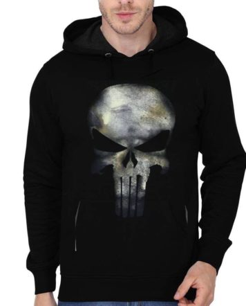 54b0d81a7d72 Punisher T-Shirt India | Swag Shirts