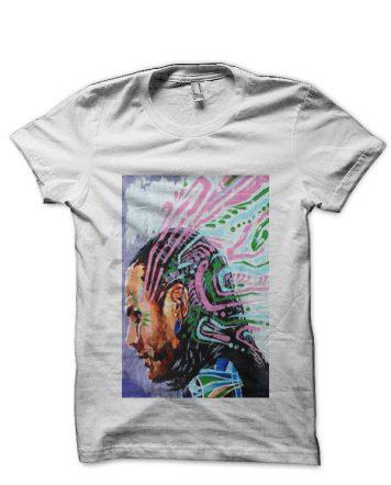 Jeff Hardy White T-Shirt