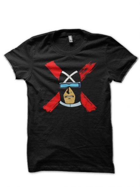 Racer X Speed Racer Black T-Shirt