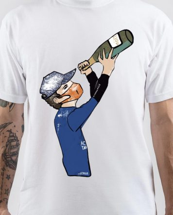 Lando Norris Win T-Shirt