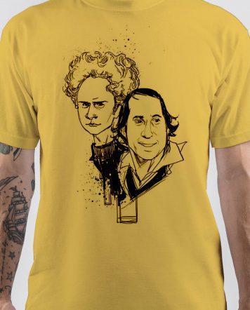 Simon & Garfunkel T-Shirt