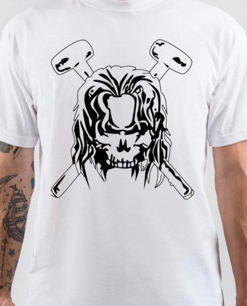 Triple H Skull T-Shirt