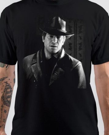 Arthur Morgan T-Shirt