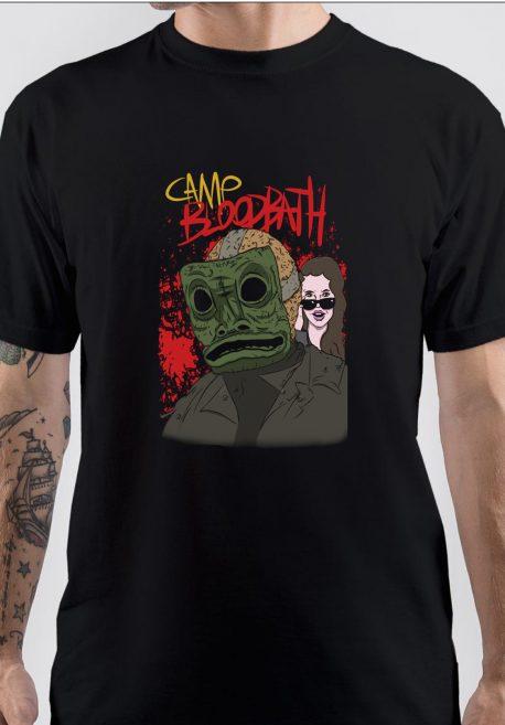 Bloodbath Art T-Shirt
