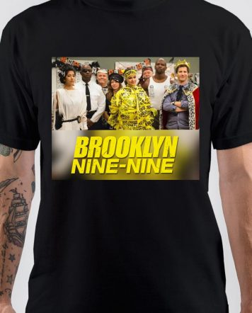 Brooklyn Nine-Nine T-Shirt