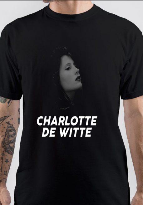 Charlotte de Witte T-Shirt