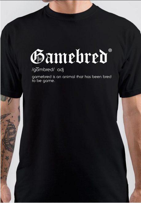 Gamebred T-Shirt