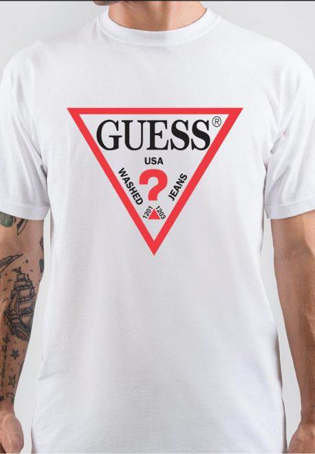 Guess USA T-Shirt