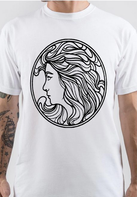 Lorde Art T-Shirt