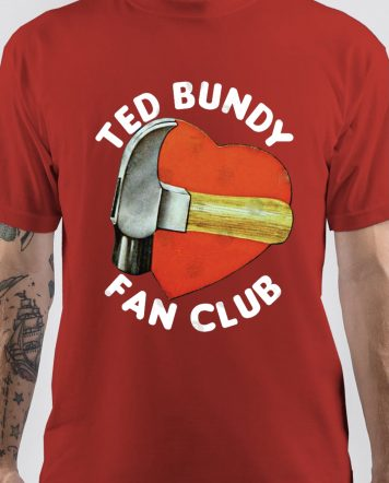 Ted Bundy T-Shirt