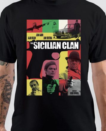 The Sicilian Clan T-Shirt