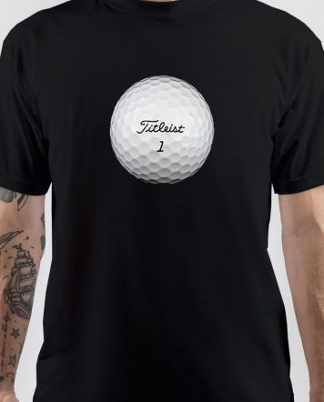 Titleist T-Shirt