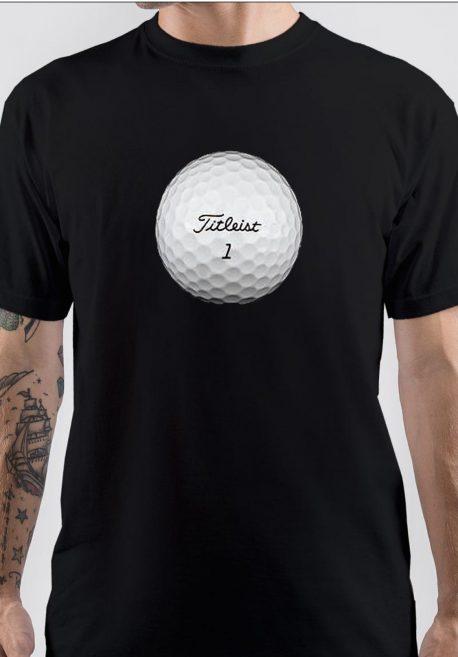 Titleist T-Shirt