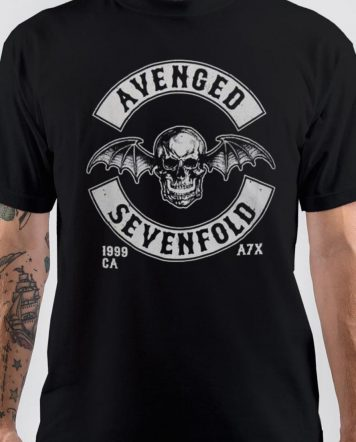 avenged Sevenfold T-Shirt