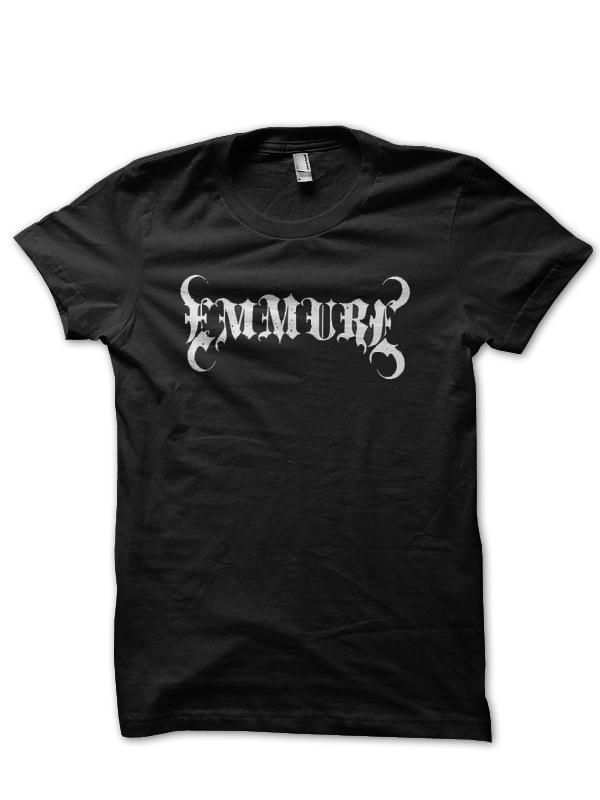 Emmure T-Shirt And Merchandise