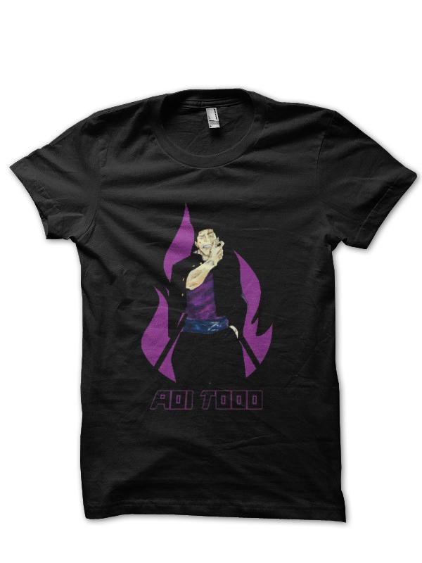 Aoi Bungaku T-Shirt And Merchandise