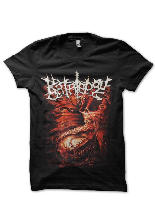 Katalepsy T-Shirt And Merchandise